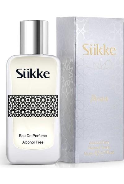 Sükke Ihvan Alkolsüz Parfüm 50 ml