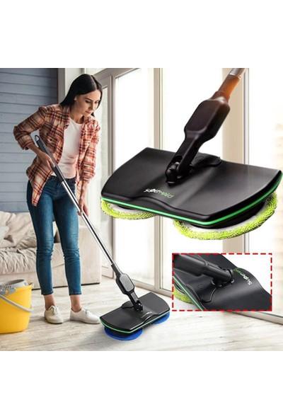 Xolo Super Maid Şarjlı Kablosuz Temizlik Mopu