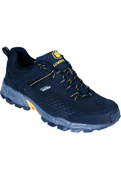 Lumberjack Flake Erkek Ayakkabı 10042068 Siyah