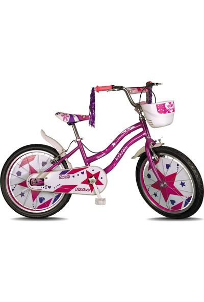 Vision Faworis 20 Çocuk Bisikleti