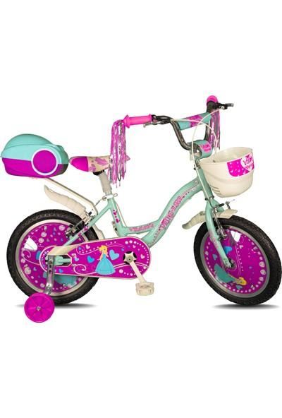 Vision Princesse 16 Çocuk Bisikleti
