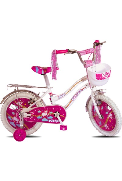 Vision Unicorn 16 Çocuk Bisikleti