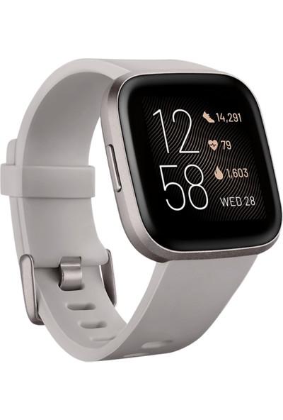 Fitbit Versa 2 Akıllı Saat - Gri