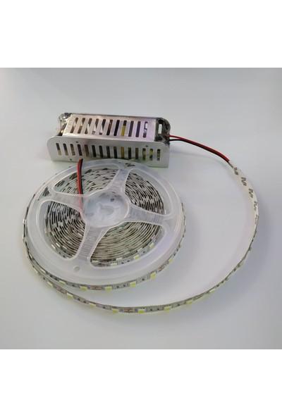 Foblight Trafo 5 Amper + 3 Çipli Şerit LED Iç Mekan