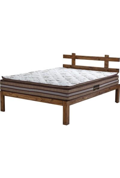Mopateks Trend Europed Yaylı Yatak 160 X 200