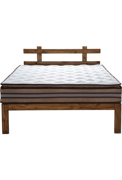 Mopateks Cool Europed Yaylı Yatak 160 X 200