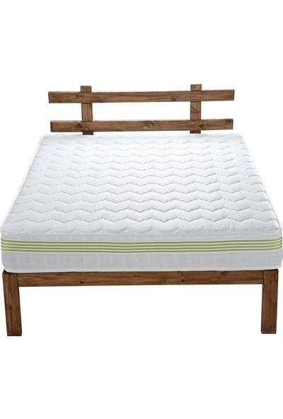 Mopateks Vısco Gold Yaylı Yatak 160 X 200