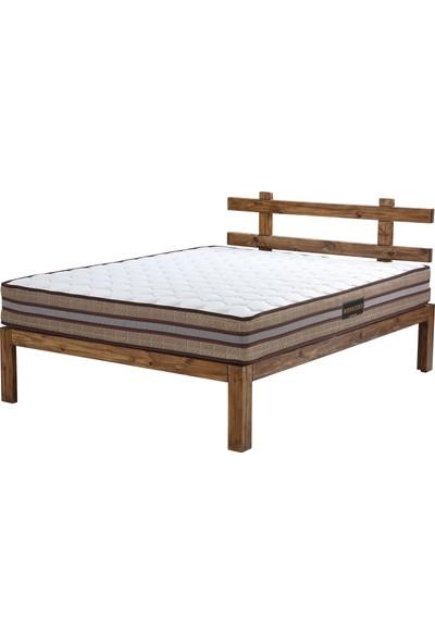 Mopateks Zümrüt Yaylı Yatak 90 X 190