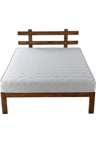 Silver Yaylı Yatak 160 X 200