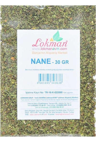Değirmenci Ali Nane 50 gr Paket