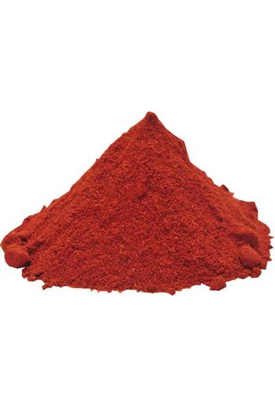 Değirmenci Ali Kırmızı Toz Biber Acılı 50 gr Paket