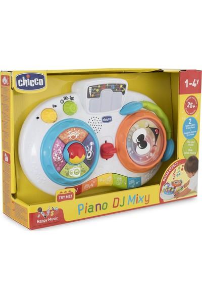 Chicco Piyano Dj Mixi