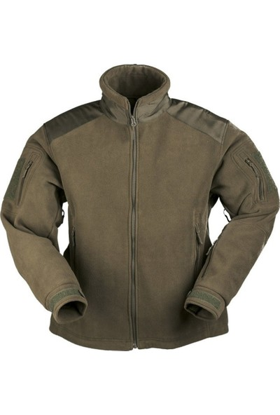Mil Tec 108570 Fleece Delta Ceket