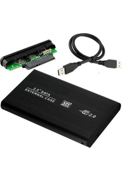 Mobitell 2.5 USB 2.0 Harici Harddisk HDD Kutusu