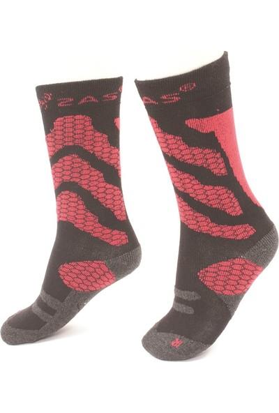 2As Thermolite Kayak Çocuk Çorap