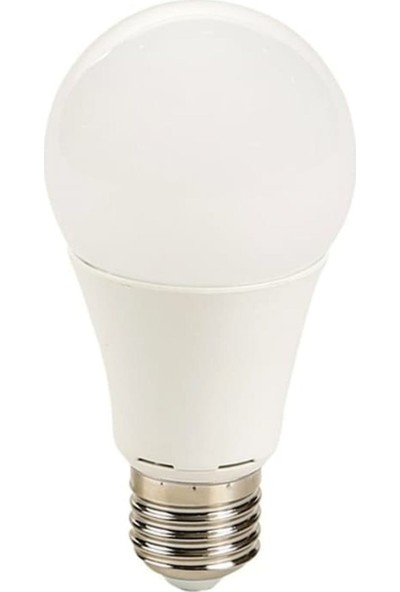 Osaka Light 10W A60 LED Ampul E27 Beyaz 3'lü LED002 3