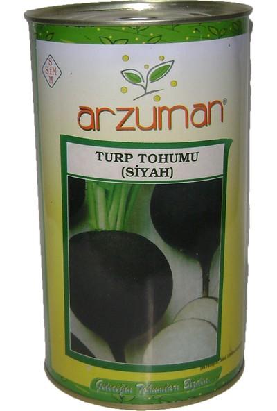Arzuman Siyah Turp Tohumu 500 gr