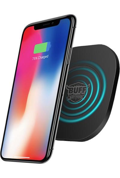 Buff NT1 Wireless Kablosuz Şarj Cihazı