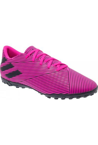 adidas Nemeziz 19.4 Tf Halı Saha Erkek Futbol Ayakkabı Fuşya
