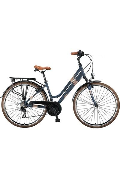 Ümit 2833 Ventura Lady Şehir Tur Bisikleti V 28 Jant 21 Vites