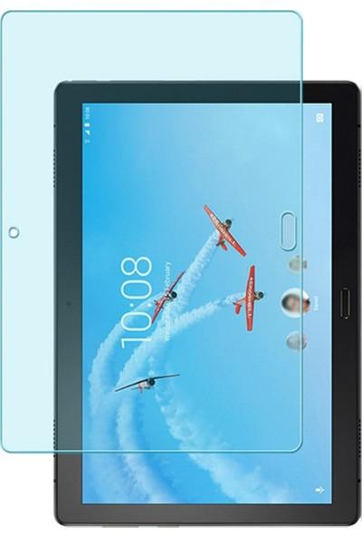"Microcase Lenovo Tab P10 10.1"" Tablet TB-X705L TB-X705F Nano Esnek Ekran Koruma Filmi - Mat"