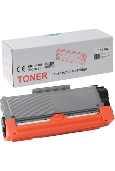 Asyaink Brother TN2355/HL-L2365DW - HL-L2380DW - Muadil Toner -2600 Sayfa