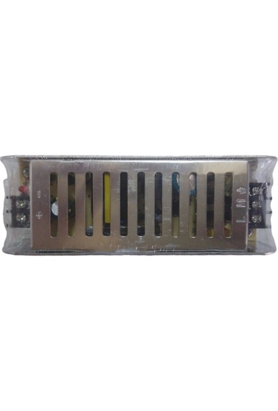 Rober RBR-050 12V 5 Amper 60W Metal LED Trafo