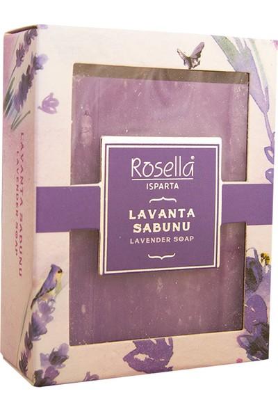 Rosella Lavanta Sabunu - 80 gr