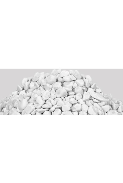 Bio Aquatic Akvaryum Dolomit Çakılı 1-3 cm 5 kg