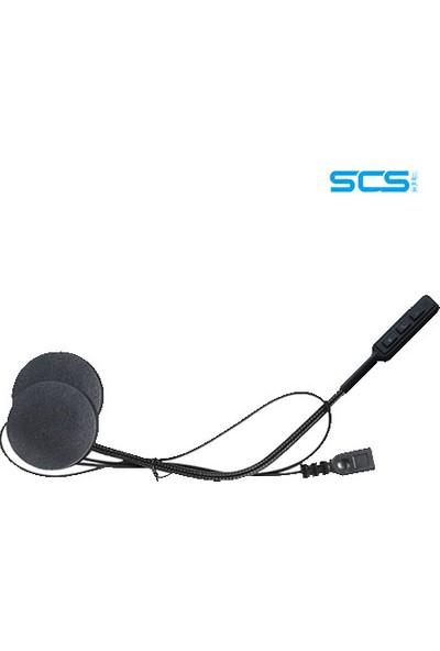 Scs S9+ Bluetooth Kulaklık