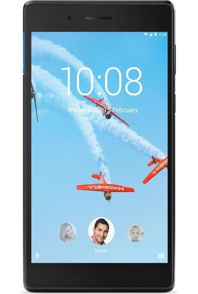 """Lenovo Tab 7 Essential TB-7304F 16GB 7"""" Tablet Siyah ZA300223TR"""