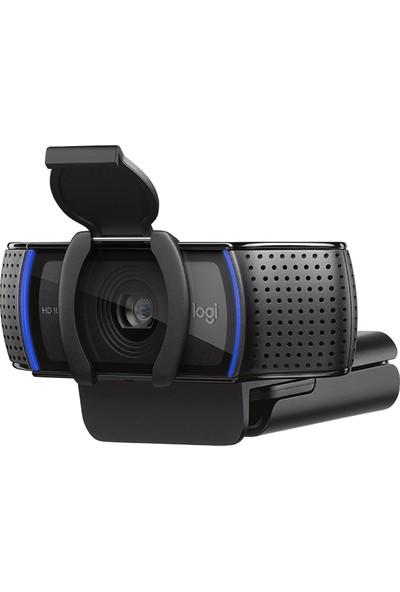 Logitech C920s ProHD 1080P Webcam 960-001252
