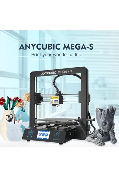 Anycubic Mega-S 3D Yazıcı Kiti
