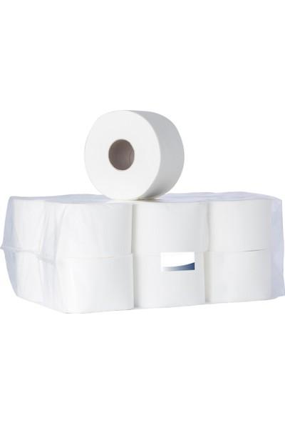 Kry Tedarik Mini Jumbo Tuvalet Kağıdı