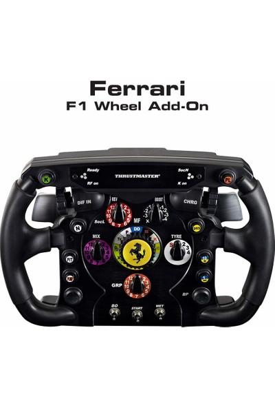 Thrustmaster Scuderia Ferrari F1 Yarış Paketi