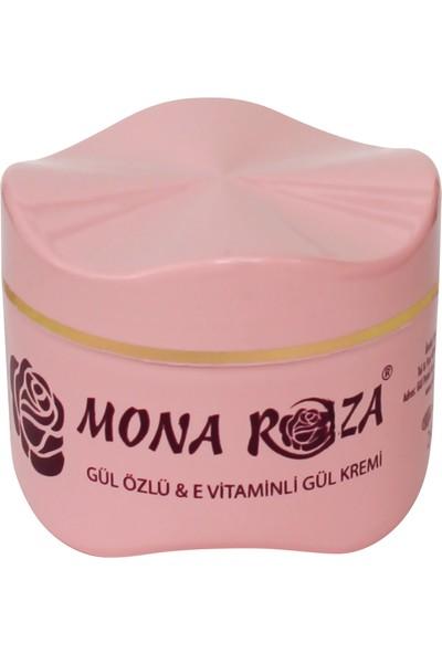 Monaroza E Vitaminli Vücut Kremi