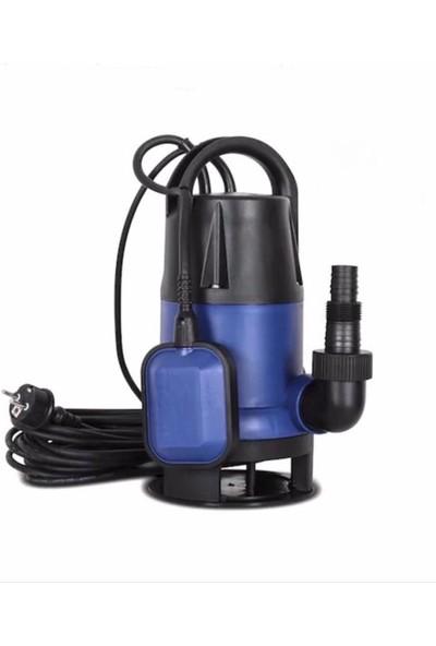Mur-Cell Dalgıç Pompa Kirli ve Temiz Su 750 W