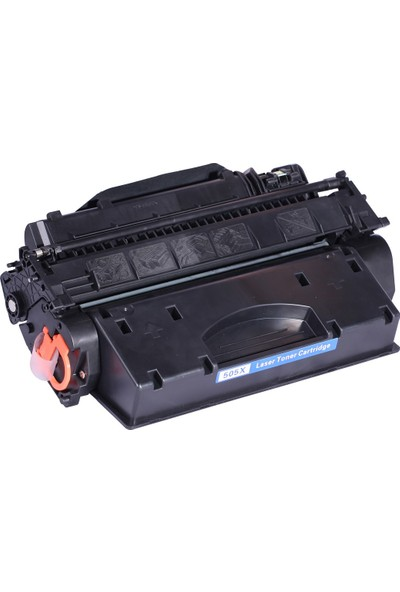 Ppt HP CE505X/CF280X - CANON CRG719H Muadil Toner Siyah 6500 Sayfa