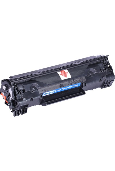 Ppt HP LaserJet Pro M1132 MFP Uyumlu Muadil Toner Siyah 2000 Sayfa