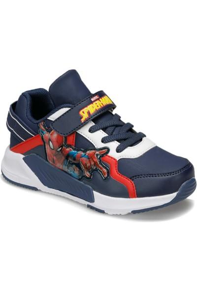 Spiderman 92.Chorn.F Lacivert Erkek Çocuk Ayakkabı
