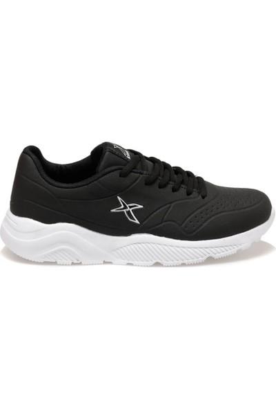 Kinetix Festo Pu M 9Pr Siyah Erkek Sneaker Ayakkabı