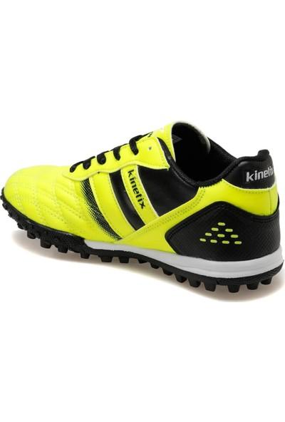 Kinetix Volky Turf 9Pr Neon Yeşil Erkek Halı Saha Ayakkabısı
