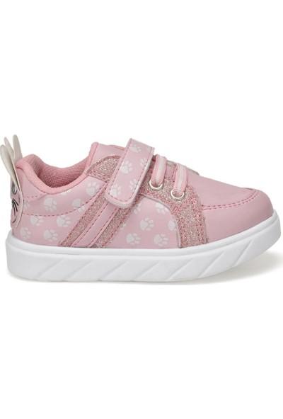 Balloon-S Gattı Pembe Kız Çocuk Sneaker Ayakkabı