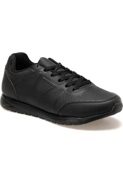 Torex Renny Siyah Erkek Koşu Ayakkabısı