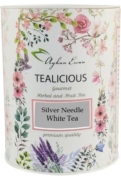 Tealıcıous Silver Needle White Tea 30 gr