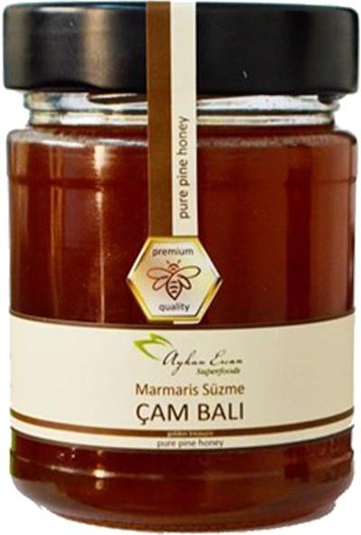 Ayhan Ercan Superfoods Marmaris Süzme Çam Balı 350 gr