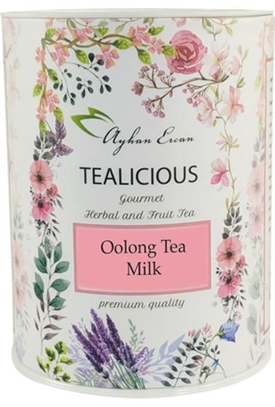 Tealıcıous Oolong Tea Milk 60 gr