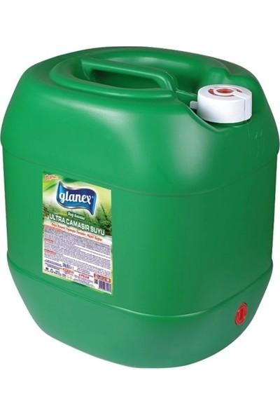Tex Glanex Ultra Kıvamlı Çamaşır Suyu 30 kg