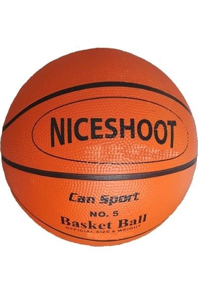 Cepavm Niceshoot Basketbol Topu 5 Numara