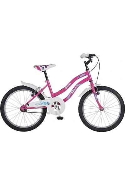 Hdf Belderia TEC 20 Jant Bayan Bisikleti